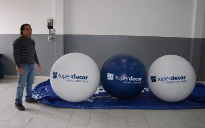 Bola-show SuperDecor 1m
