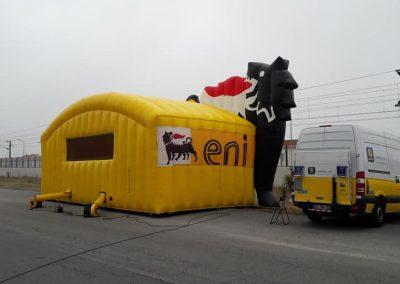 Tenda ENI