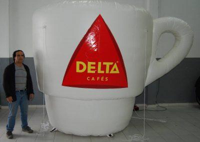 Chavena Delta