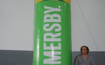 Cilindro Somersby