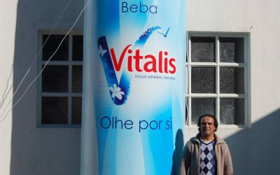 Cilindro Vitalis