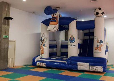 FC Porto - Jogo recreativo Penta