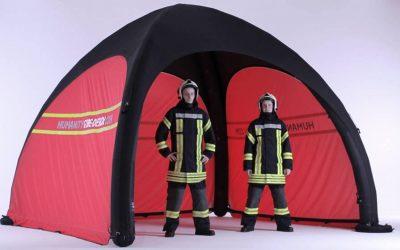 Humanity Tent