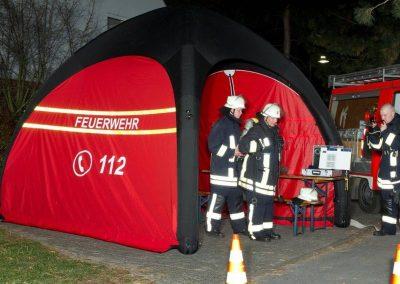 Humanity Tent - Tenda de campanha