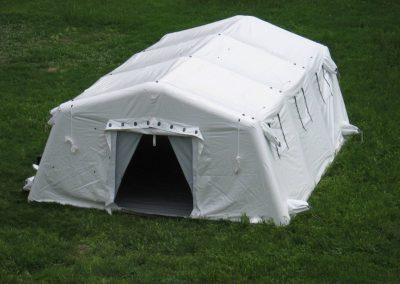 Shelter 10 - Tenda de campanha