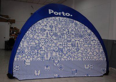Tenda Porto.